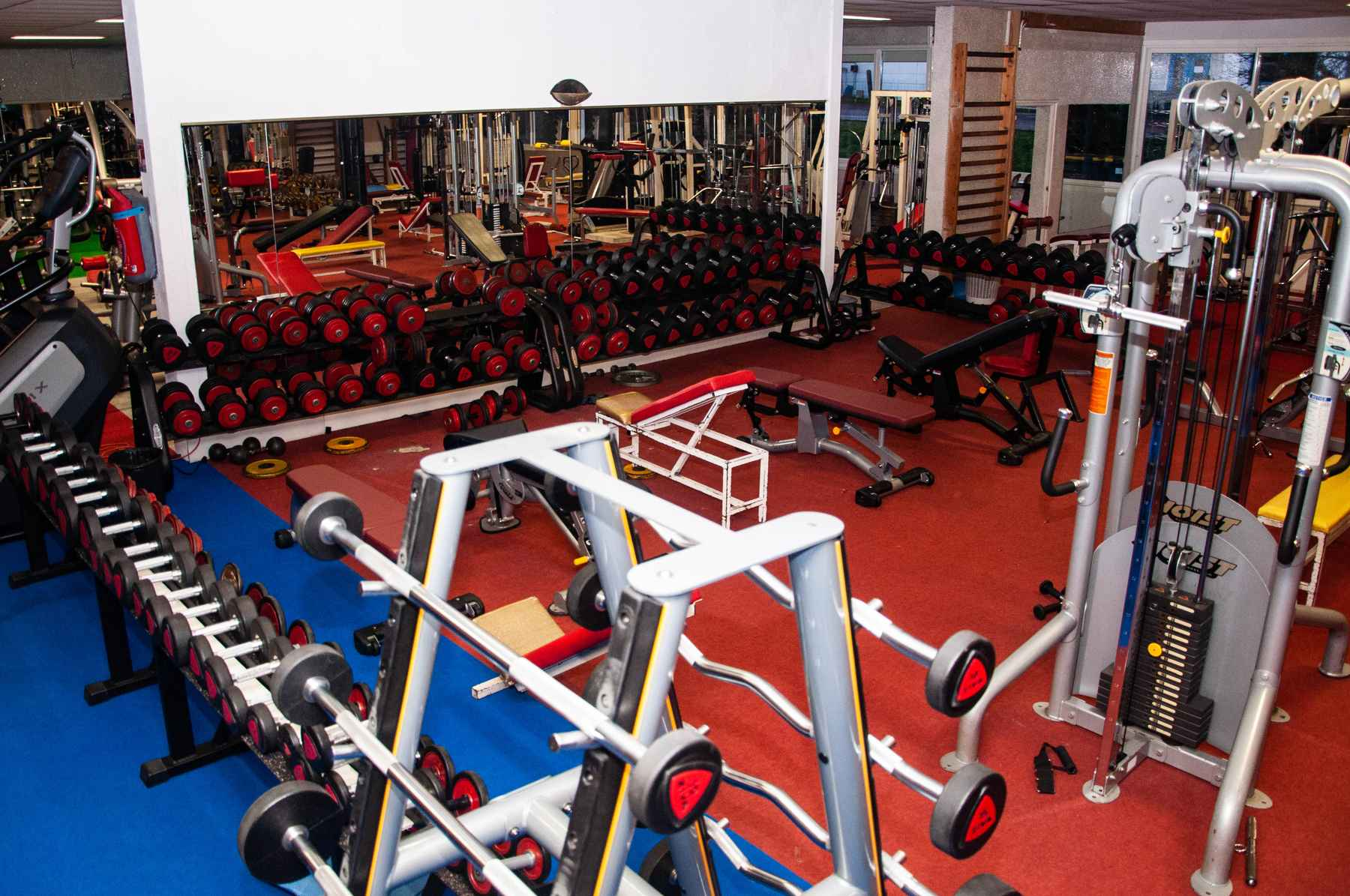 Fleming Sportcenter Club De Sport Fitness Et Remise En Forme A Caen