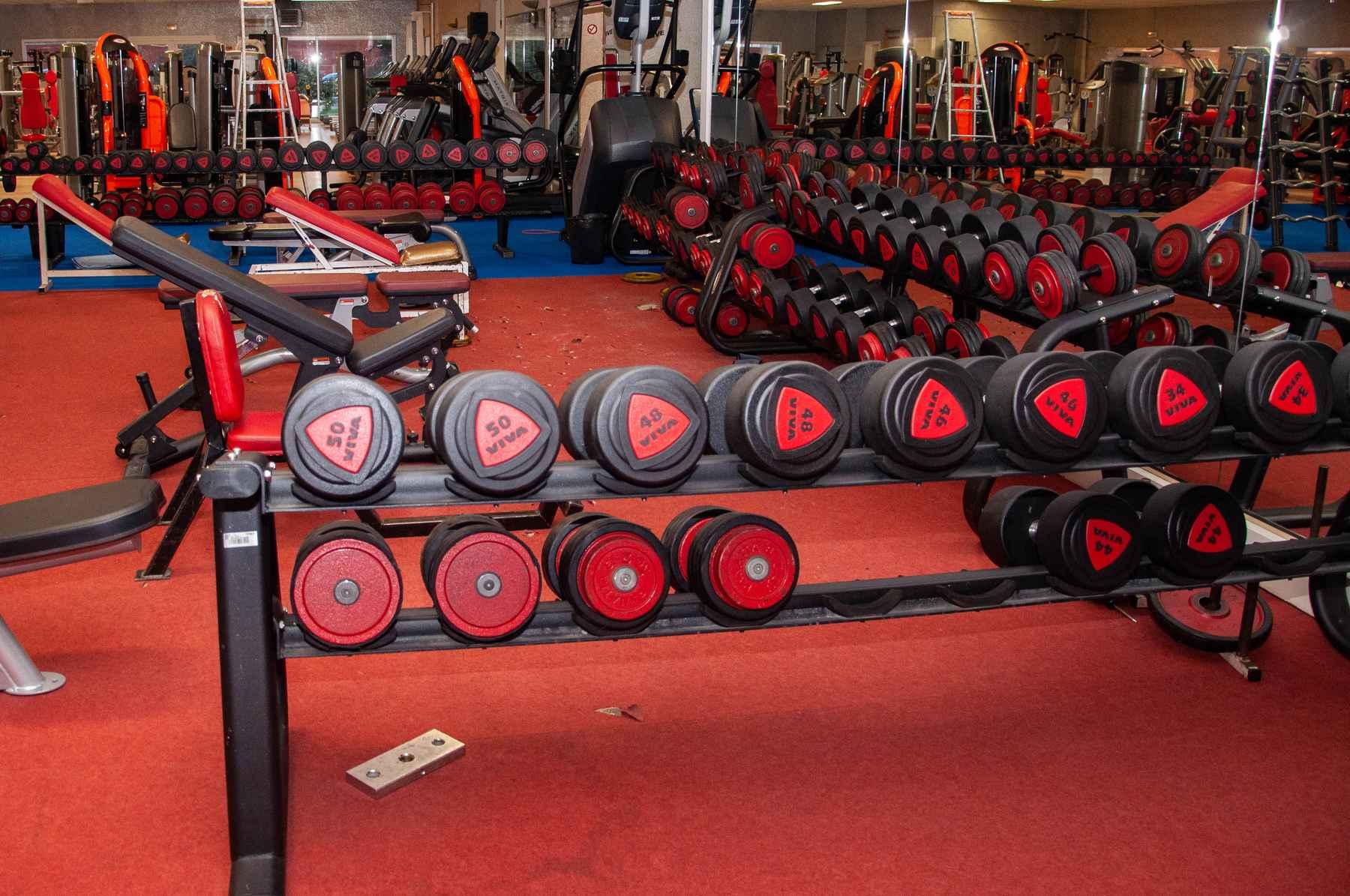 Fleming Sportcenter Club De Sport Fitness Et Remise En Forme A Caen